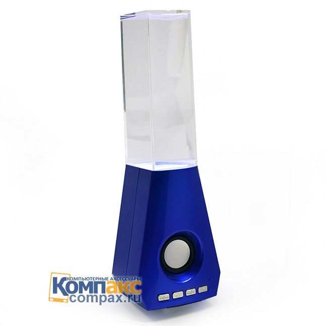 Колонки MP3 Dancing Water Speaker (LN-560)
