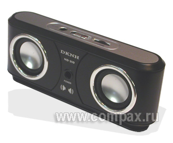 Колонки MP3 DKNH small sound box (MD-310)