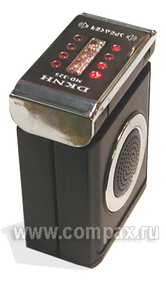 Колонки MP3 DKNH mini sound box (MD-325)