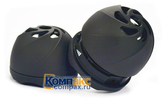 Колонки MP3 Egg Mini DJ Speaker (IG-12)